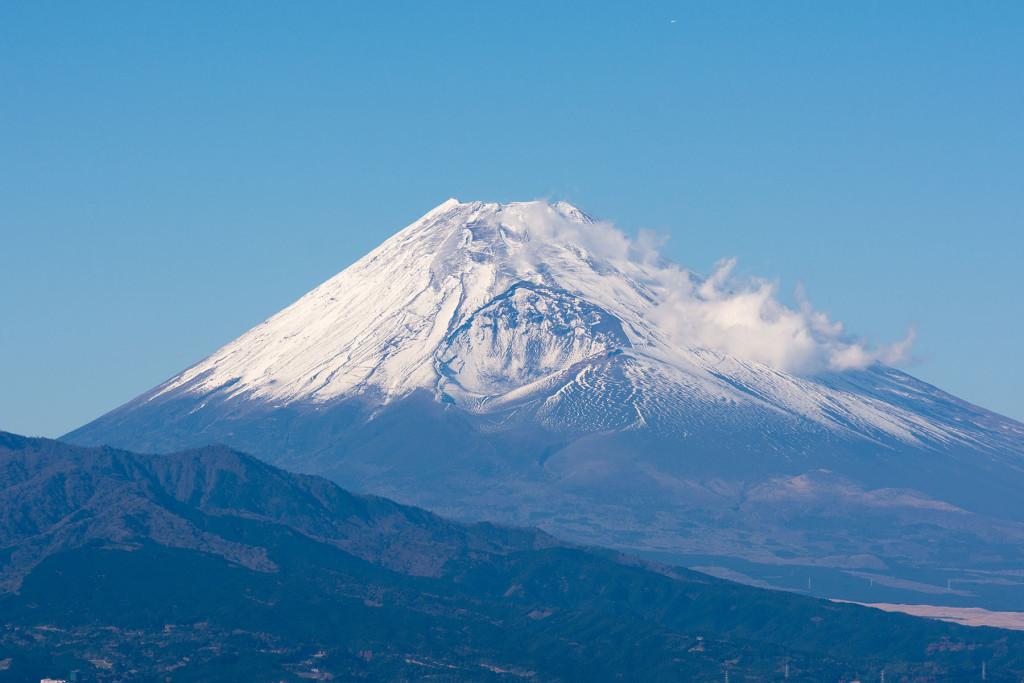 1205の富士山