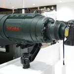SIGMA 200-500mm F2.8